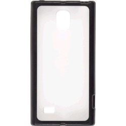 Ventev DuraSHELL Case for LG Spectrum 2 VS930 (Clear/Black) found on Bargain Bro India from Unlimited Cellular for $5.99
