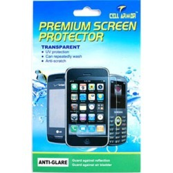 Cell Armor AntiGlare Screen Protector for HTC Titan