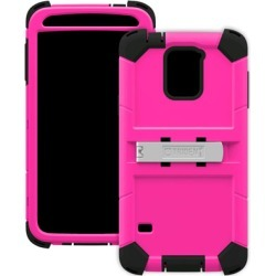 Trident Case - Kraken AMS Series Case for Samsung Galaxy S5 - Pink