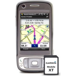 Garmin GPS Mobile XT Navigation (North America SOFTWARE) 010-11034-00