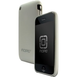 Incipio Pearl White Feather Case for iPhone 3G 3GS