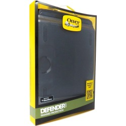 OtterBox Defender Case for BlackBerry PlayBook - Black