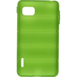 Ventev Slipgrip Case for LG F3 (Lime) found on Bargain Bro India from Unlimited Cellular for $10.69