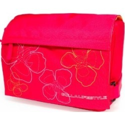 Golla Camera Bag Story Medium (Pink) - G773