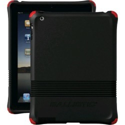Ballistic Life Style Case for Apple iPad 2 / 3 - Black found on Bargain Bro India from Unlimited Cellular for $35.49