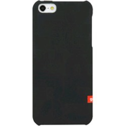 Golla Louis Hard Cover for Apple iPhone 5 - Black