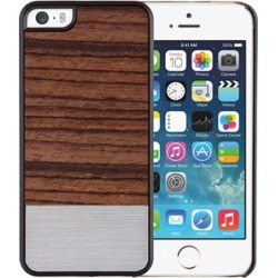 Xentris Hard Shell for Apple iPhone 5/5S - Claret found on Bargain Bro India from Unlimited Cellular for $24.99