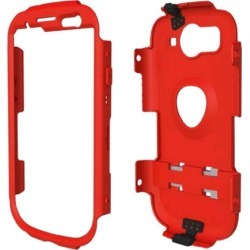 Trident Case - AMS Exo Series Case for Samsung Galaxy S3 i9300 - Red