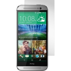 Gadget Guard Black Ice Screen Guard for HTC One (M8) - Clear