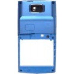 Samsung Blackjack II i617 Rear Housing Ocean BLUE found on Bargain Bro India from Unlimited Cellular for $5.99