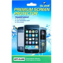 Cell Armor RegularScreenProtector,for MotoDroidPro