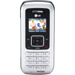 LG VX9900 enV Cell Phone, Camera, Bluetooth, QWERTY, for Verizon