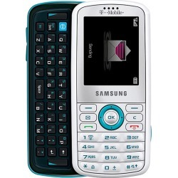 Samsung Gravity T459 Phone, QWERTY, MP3, Bluetooth, World Phone, for T-Mobile found on Bargain Bro India from Unlimited Cellular for $79.99