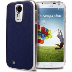 VanD Pocket Flashing Case for Samsung Galaxy S4 (Navy)