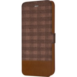 ITSKINS Angel Folio for Apple iPhone 5/5S - Brown found on Bargain Bro India from Unlimited Cellular for $20.09