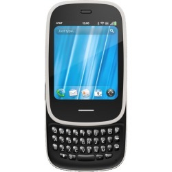 HP Veer 4G P160 Unlocked GSM webOS 2.1 Cell Phone - White