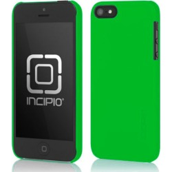 Incipio Feather Series Case for Apple iPhone 5/5S (Green)