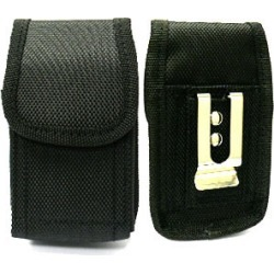 CellArmor Vertical Nylon Pouch. BK for SamGalaxyS3 found on Bargain Bro India from Unlimited Cellular for $5.99