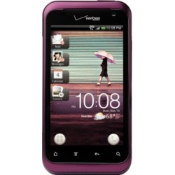 HTC Rhyme ADR6330 Android Smart Phone, Wi-Fi; Bluetooth, Camera - Verizon