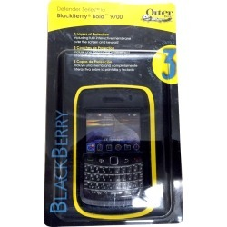 OtterBox Defender Case for BlackBerry 9700 / 9780 Bold - Black