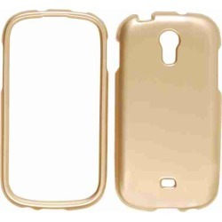 Samsung Protector Case for Samsung Galaxy Light T399 (Honey Gold) found on Bargain Bro India from Unlimited Cellular for $5.99