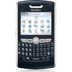 Blackberry Unlocked Phone with Quad Band for BlackBerry 8800 (Black)