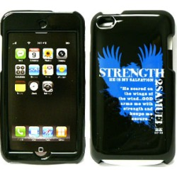 The Case for Passion, Strength for iTouch 4