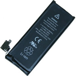Original Apple iPhone 4S Replacement Battery / Standard Battery found on Bargain Bro India from Unlimited Cellular for $9.99