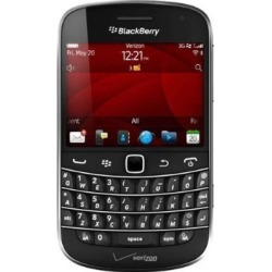 Blackberry Bold Touch 9930 Verizon CDMA GSM Unlocked Phone - Black