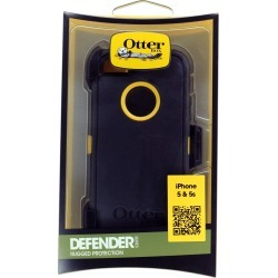 Otterbox Apple Iphone 5/5S Defender Series Case - (Hornet) - 77-33382