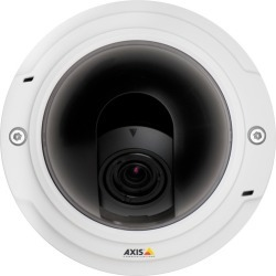 Axis Communications P3354 Tamper-Resistant Indoor Fixed Dome Network Camera (12mm Lens) (0467-001) found on Bargain Bro Philippines from Unlimited Cellular for $852.19