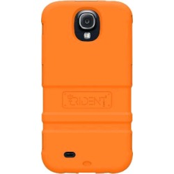 Trident Case - Perseus Series Protective Case for Samsung Galaxy S4 - Orange