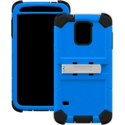 Trident Case - Kraken AMS Series Case for Samsung Galaxy S5 - Blue
