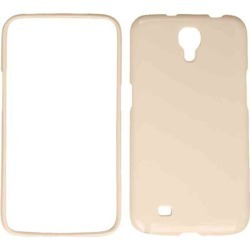 Unlimited Cellular Snap-On Case for Samsung Galaxy Mega 6.3 (Honey White) found on Bargain Bro from Unlimited Cellular for USD $4.55