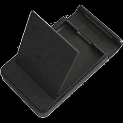 Samsung Products Skyrocket Spare Battery Charger Stand for Samsung Galaxy S II - EBH-1F2SLA found on Bargain Bro India from Unlimited Cellular for $8.89