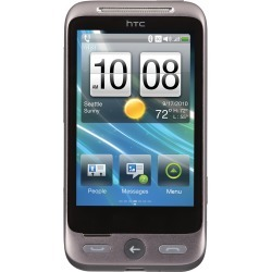 HTC Freestyle Unlocked GSM Phone with Brew MP OS, 3G, Touchscreen, 3.2MP Camera and GPS (Grey) - PHR100049