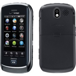 Pantech Crux PCD CDM-8999 Cell Phone, Touch screen, 3-megapixel camera, GPS, Bluetooth for Verizon