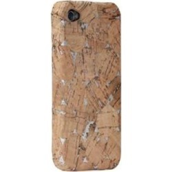 Case-Mate Snap Lisboa Cork Case for iPhone 4 (Bronze)