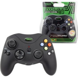 KMD - 2.4GHZ Shock-Wave Wireless Controller for Xbox