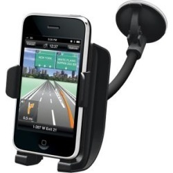 New Kensington Car Mount & Cradle for iPhone 3G 3GS