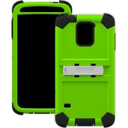 Trident Case - Kraken AMS Series Case for Samsung Galaxy S5 - Trident Green