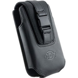 Dickies Active Duty Vertical Universal Case with Steel Clip - Black found on Bargain Bro India from Unlimited Cellular for $18.99