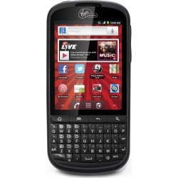 PCD Venture Android Cell Phone for Virgin Mobile (Prepaid)