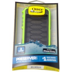Otterbox Preserver Series Case for Apple iPhone 5/5s (Pistachio)