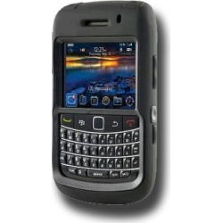 OtterBox Defender Case for BlackBerry Bold 9700, 9780 - Black