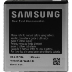 Samsung SGH-I727 Skyrocket, SGH-T989 Galaxy S II Standard Battery (NFC) found on Bargain Bro India from Unlimited Cellular for $33.49