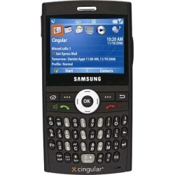 Samsung i607 BlackJack Cell Phone, Bluetooth, Camera, - Unlocked