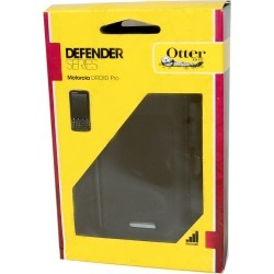 OtterBox Defender Case for Motrola Droid Pro XT610 (Black)