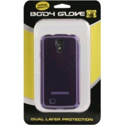 Body Glove Tactic Case for Samsung Galaxy S4 (Plum/Lavender) - 9332203