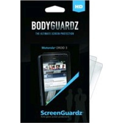 ScreenGuardz HD Anti-Glare Screen Protector for Motorola XT862 Droid 3 - Clear found on Bargain Bro India from Unlimited Cellular for $15.99